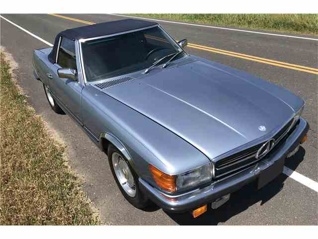 Picture of '85 280SL - NM4J