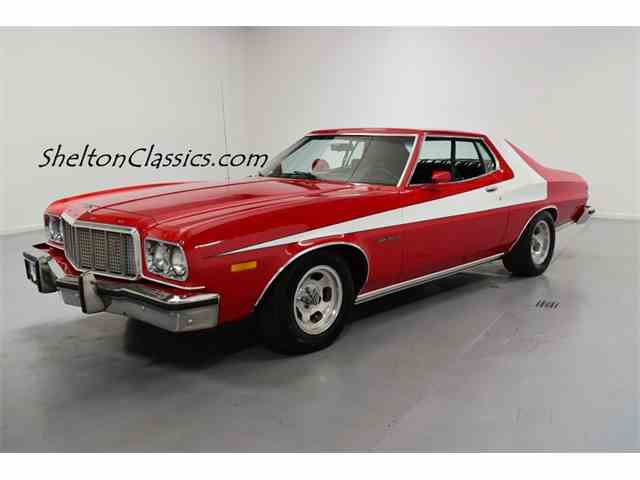 Picture of '74 Torino located in North Carolina - $19,995.00 Offered by  - NM4L