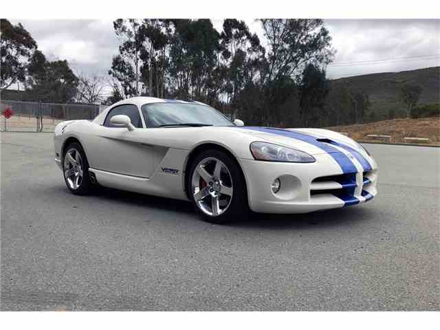 Picture of '06 Viper - NKWH