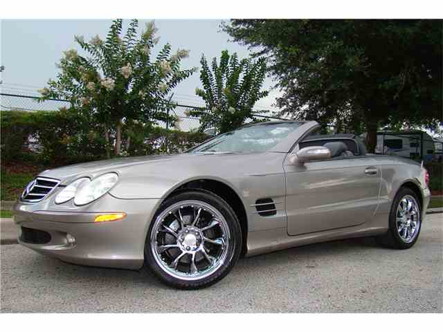 Picture of '04 SL500 - NM4T