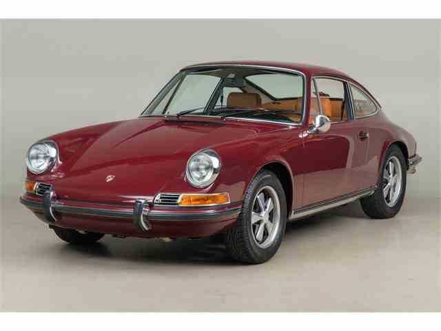 Picture of Classic 1970 911 located in California Offered by  - NM58