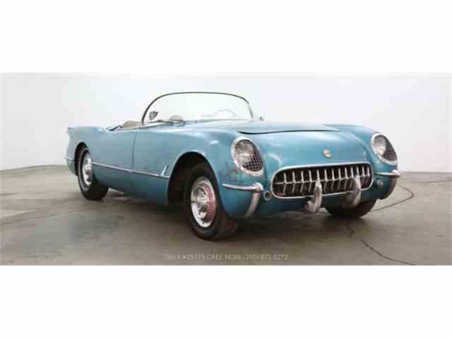 Picture of Classic 1954 Corvette Offered by  - NKWJ