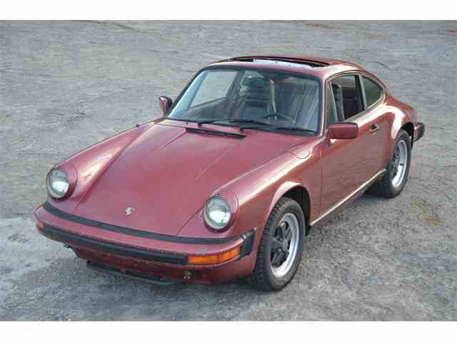 Picture of '82 Porsche 911 - $34,500.00 Offered by  - NM5M