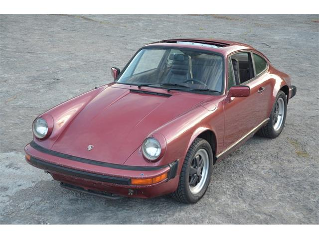 Picture of '82 911 - NM5M
