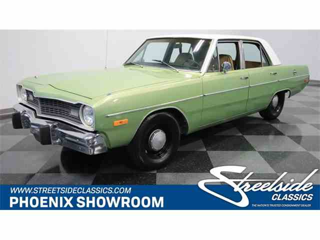 Picture of '73 Dart - NM5N
