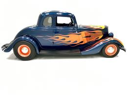 Picture of '34 5-Window Coupe - NM5P
