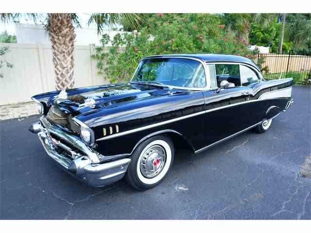 Picture of '57 Bel Air - NM5T