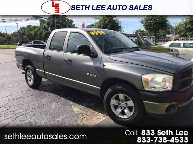 Picture of '08 Ram 1500 - NM5Z