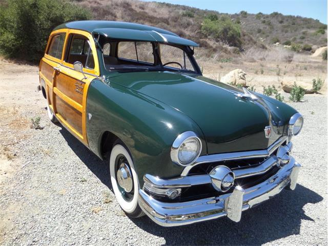 Picture of '51 Deluxe - NM62