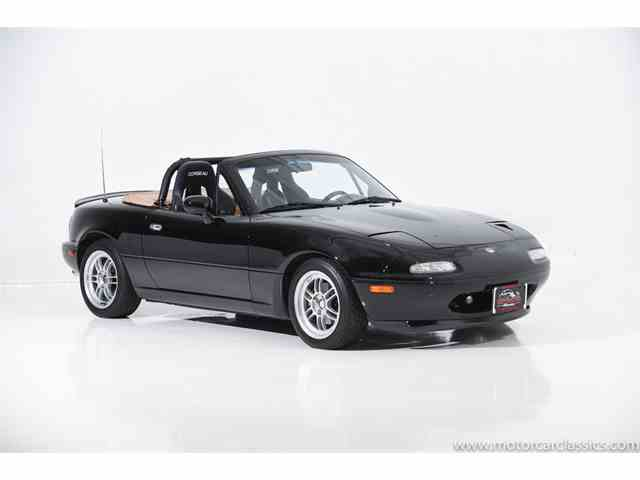 Picture of '94 Miata located in Farmingdale New York - $14,900.00 Offered by  - NM69