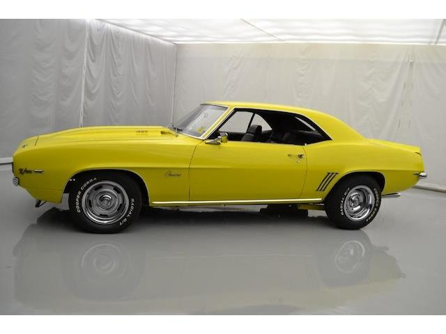 Picture of '69 Custom - NM6A
