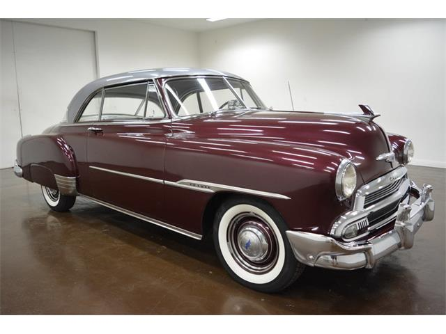 Picture of '51 Deluxe - NM6I