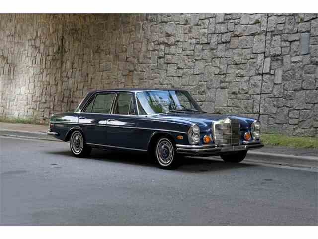 Picture of '73 280SEL - NM6J