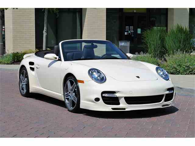 Picture of 2009 Porsche 911 Auction Vehicle Offered by  - NM6O