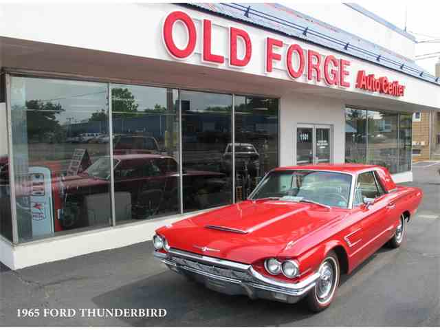 Picture of '65 Thunderbird - NM6R