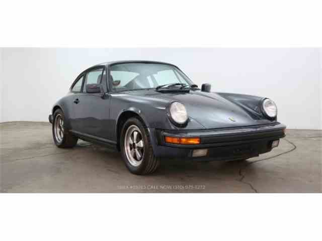 Picture of '87 Carrera - NM6S