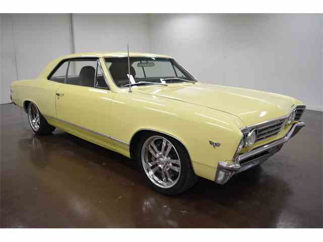 Picture of '67 Chevelle Offered by  - NM6W