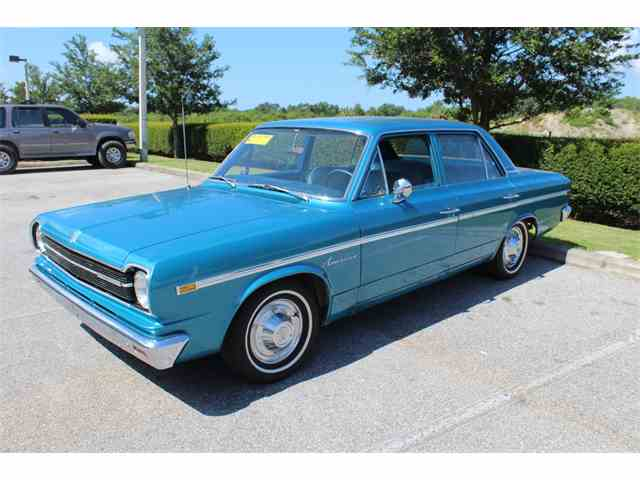 Picture of '68 Rambler - NM6X