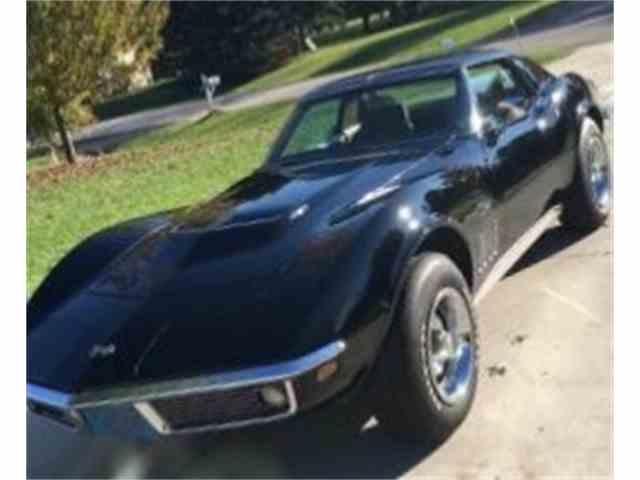 Picture of '69 Corvette - NM6Y
