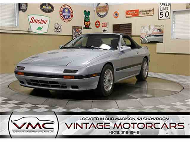 Picture of '88 RX-7 - NM7C