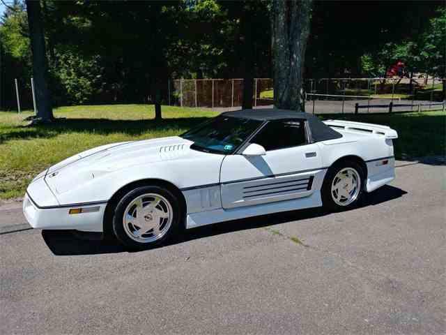 Picture of '89 Corvette - NM7E