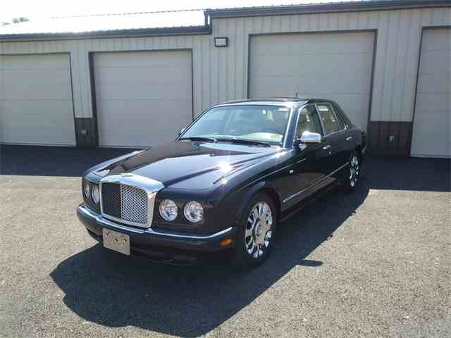 Picture of '05 Arnage - NM7H
