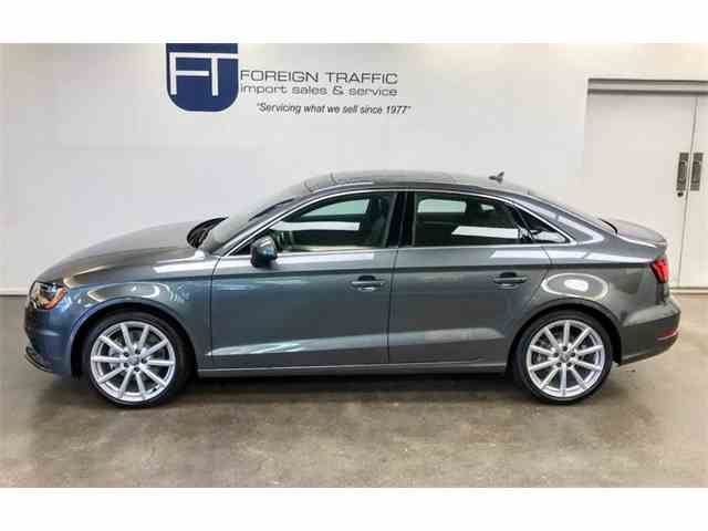 Picture of 2016 Audi A3 - NKWR