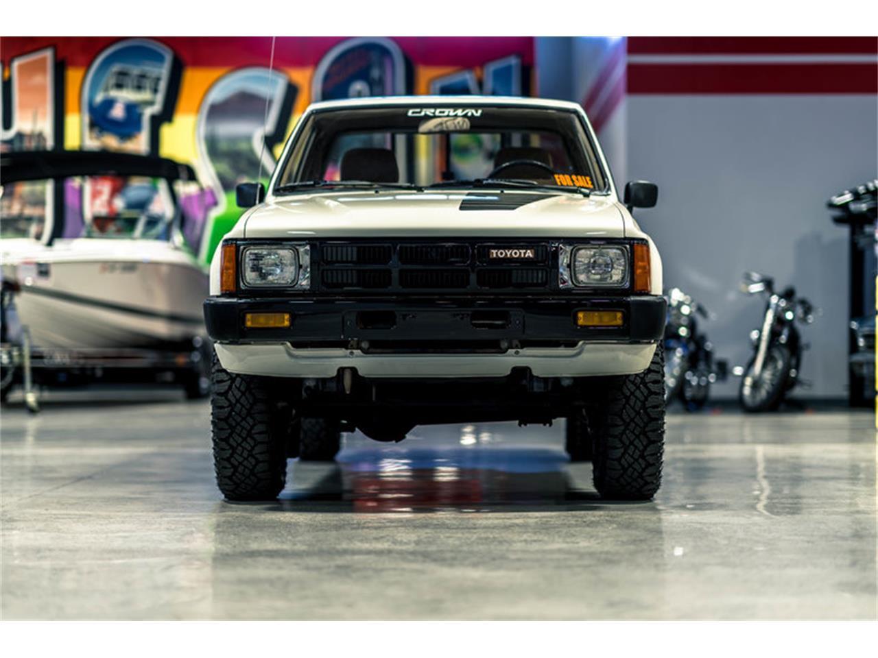 1985 toyota sr5 for sale classiccars com cc 1101879