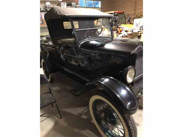 Picture of 1926 Ford Model T Offered by  - NM7T