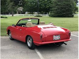 Picture of Classic '72 Volkswagen Karmann Ghia - NM7V