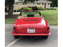 Picture of Classic '72 Karmann Ghia Offered by Silver Creek Classics - NM7V