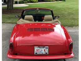 Picture of 1972 Volkswagen Karmann Ghia - $14,950.00 Offered by Silver Creek Classics - NM7V