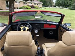 Picture of '72 Karmann Ghia located in Minnesota - NM7V