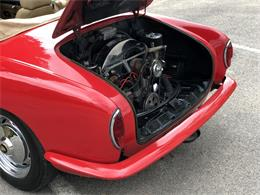 Picture of Classic '72 Volkswagen Karmann Ghia - $14,950.00 - NM7V