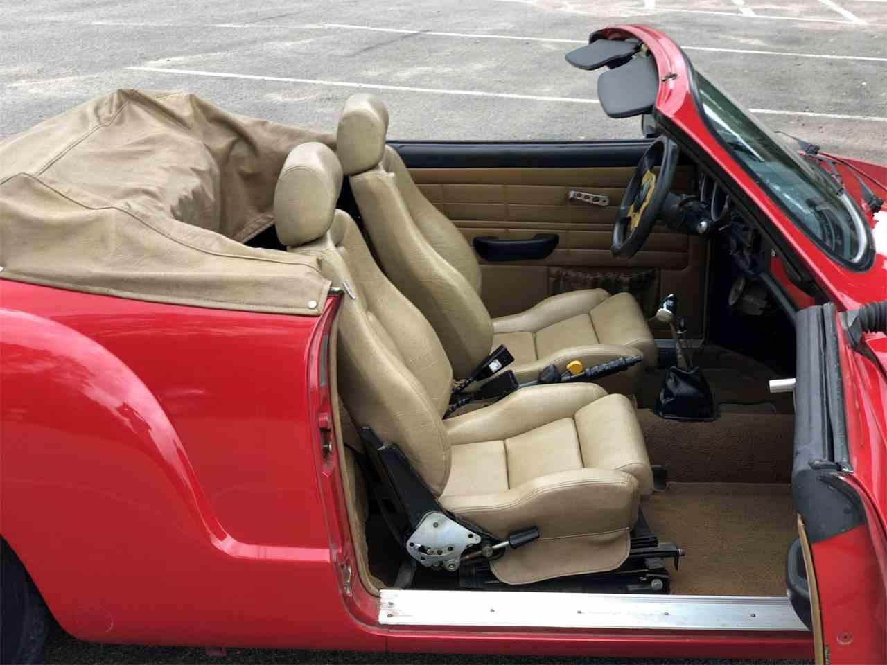 Large Picture of '72 Karmann Ghia - NM7V