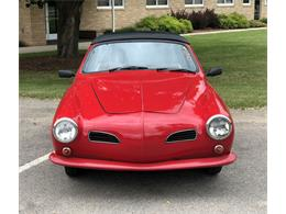 Picture of 1972 Karmann Ghia - NM7V