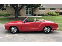 Picture of Classic 1972 Karmann Ghia - NM7V