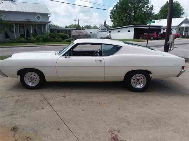 Picture of 1968 Ford Torino located in Pennsylvania Offered by  - NM7Y