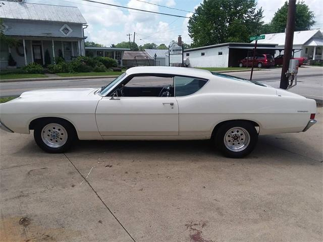 Picture of '68 Torino - NM7Y