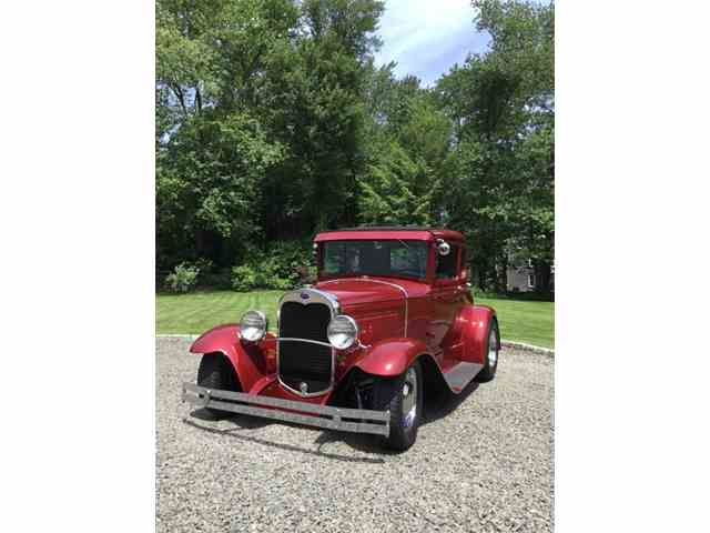 Picture of Classic 1930 Model A located in Pennsylvania - NM80