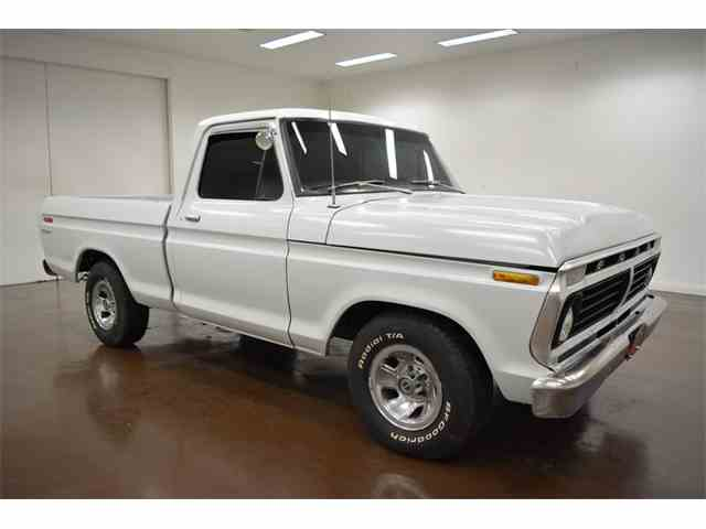 Picture of '74 F100 - NM88