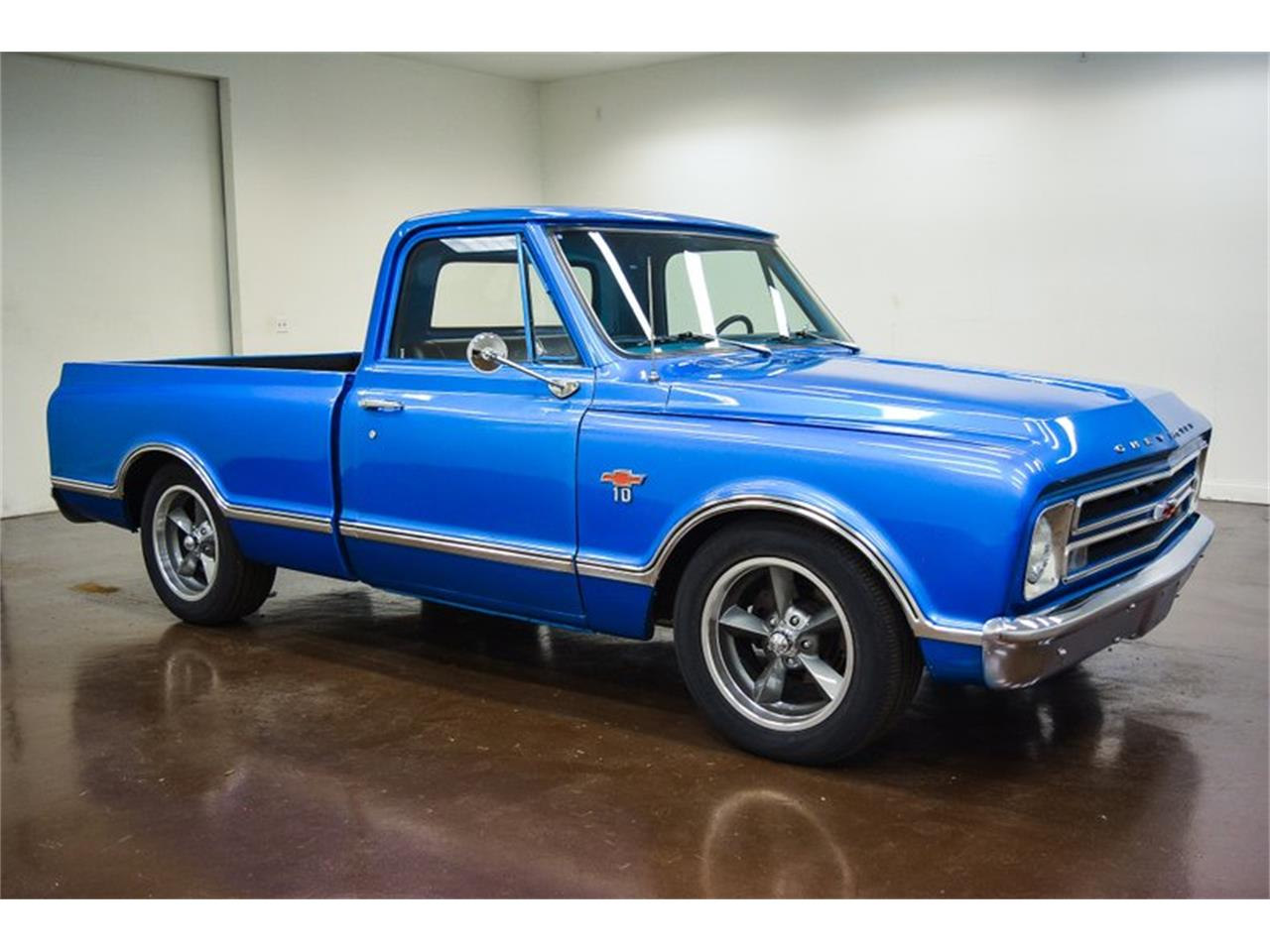 For Sale 1967 Chevrolet C10 In Sherman Texas