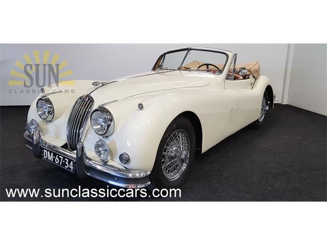 Picture of '56 XK140 - NM8N
