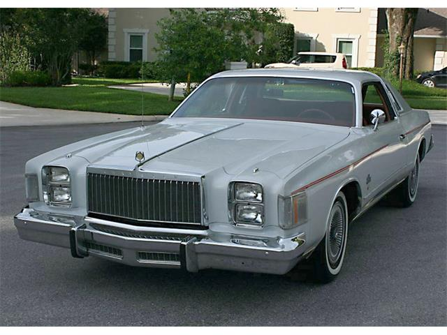 Picture of 1979 Cordoba located in Florida Offered by  - NM8V
