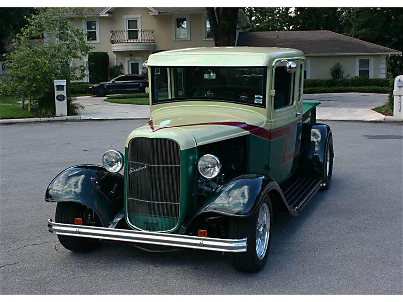 Large Picture of Classic 1933 Model B - $45,000.00 - NM8X