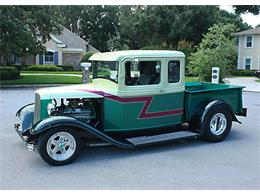 Picture of Classic '33 Ford Model B Offered by MJC Classic Cars - NM8X