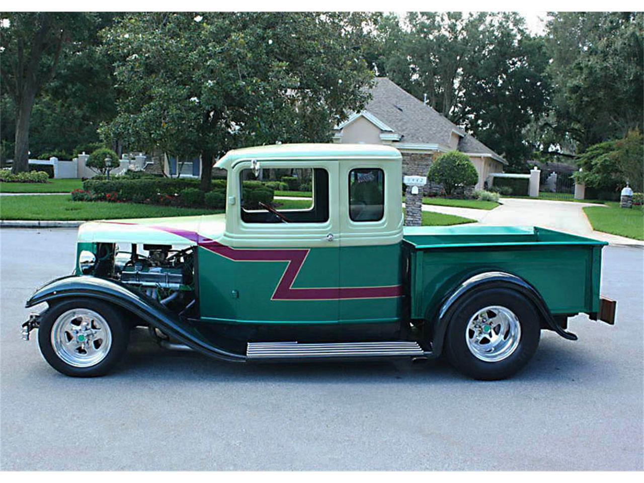 Large Picture of Classic 1933 Ford Model B Offered by MJC Classic Cars - NM8X