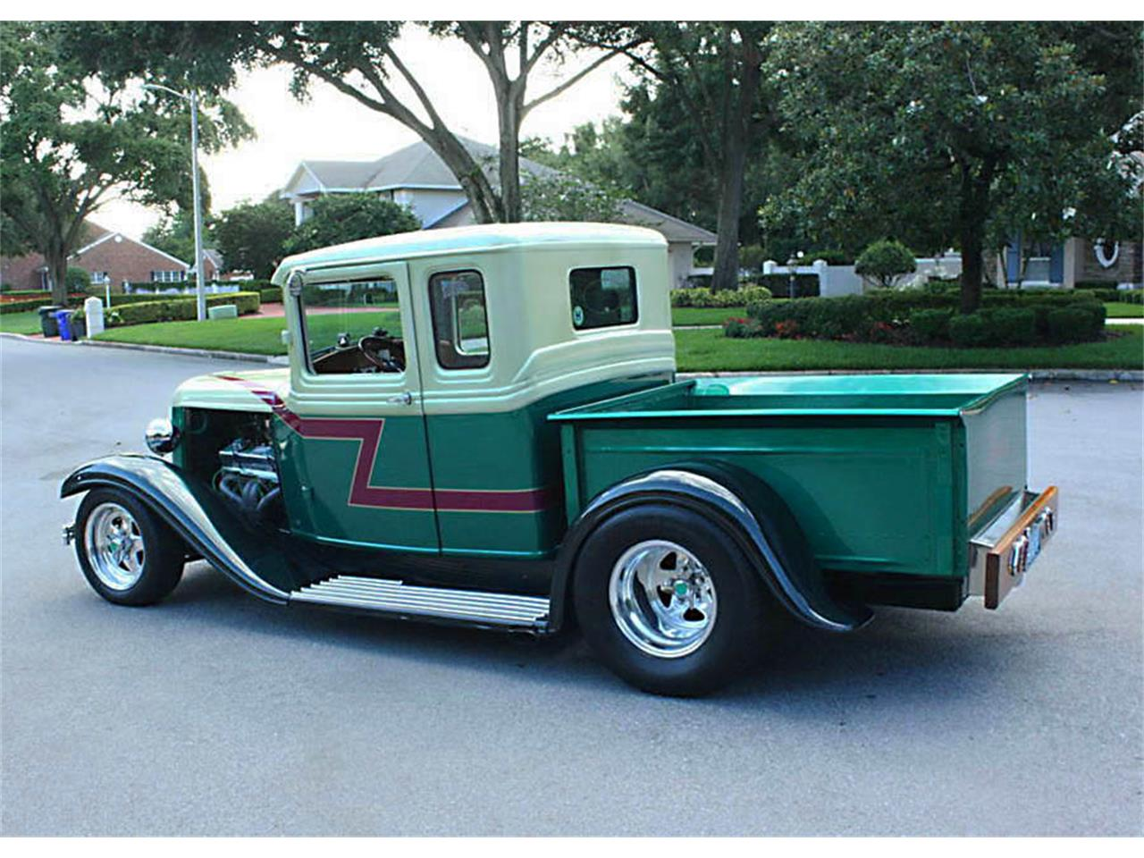 Large Picture of Classic '33 Model B located in Lakeland Florida - $45,000.00 - NM8X