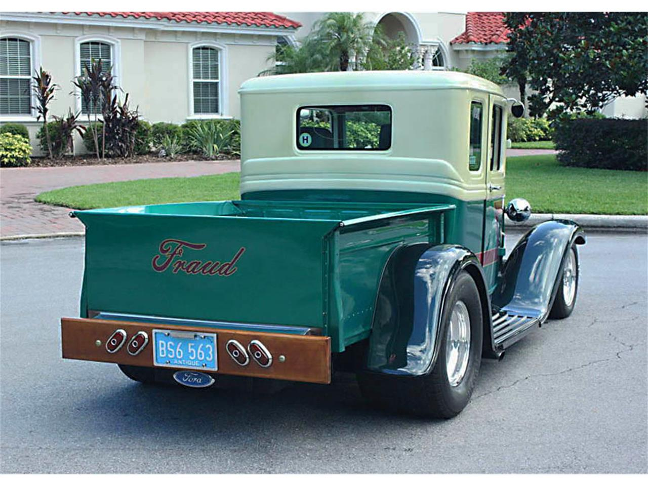 Large Picture of Classic 1933 Ford Model B located in Florida - NM8X