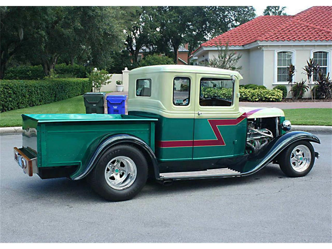 Large Picture of Classic 1933 Model B Offered by MJC Classic Cars - NM8X